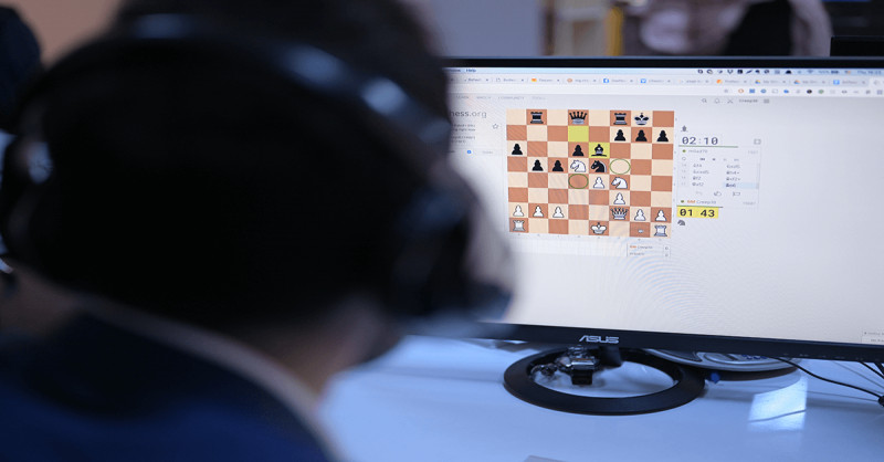 Stream: From 1600 to 2400 on chess.com, Part 8