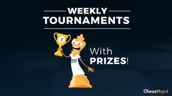 Open Tournament for ChessMood Members