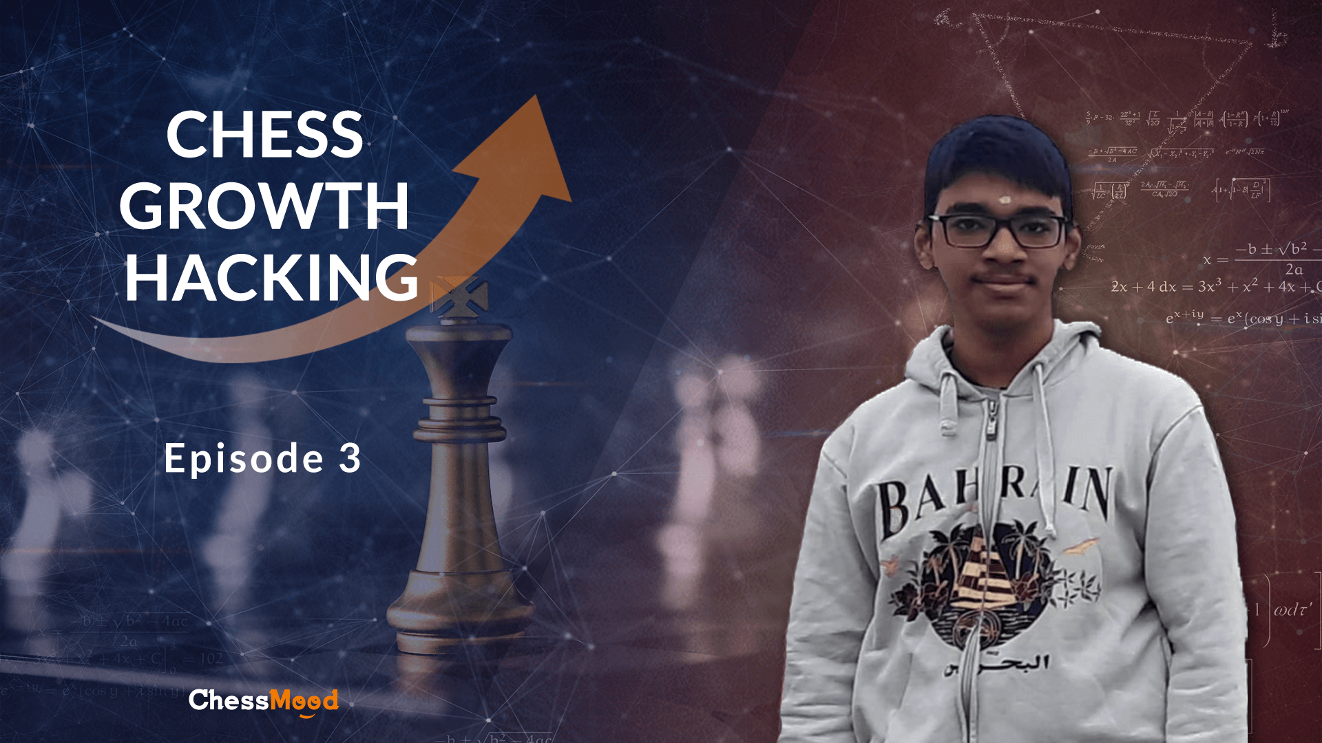 ChessMood PRO Members Growth Hacking