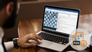 The Most Effective Way to Create Chess PGN Files