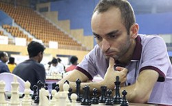 GM Samvel reveals the 3 key points that helped him to become a GM at 15!