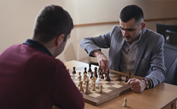 Training with GM Grigoryan