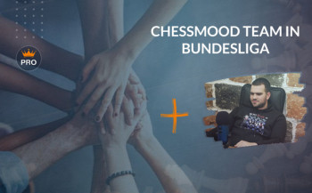 ChessMood team in Bundesliga